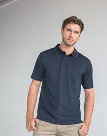 HENBURY CoolPlus Wicking Polo Shirt